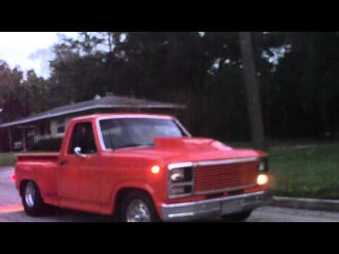 pro street ford truck 001.MOV