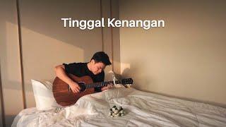 Tinggal Kenangan - Gaby (cover)