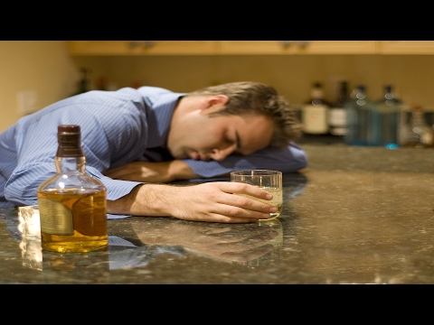 Old Before My Time, Alcohol – Documentary About Alcoholism