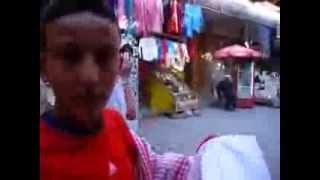 Восточный базар (или приставучие арабы).avi