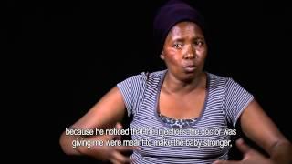 Tarinateltta Keniassa: Emman tarina
