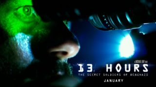 13 Hours: The Secret Soldiers of Benghazi - Trailer #2 Green Band (2016) - Paramount Pictures