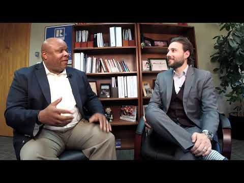 Real Estate Titans, hosted by Greg Fowler. Special guest Tyrone Adams.