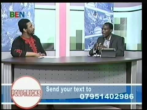 VIDEO: The Poor State of Health Care in Nigeria - Conversation on #PolitrickswithKO
