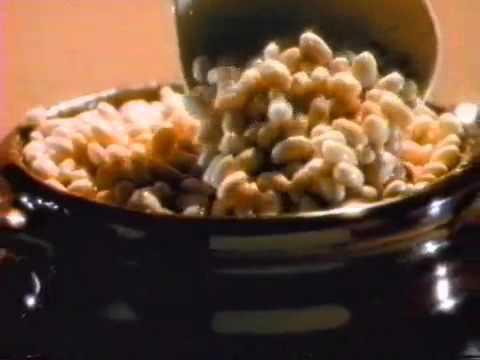 B M Baked Beans 1984