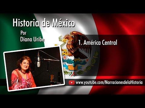 01. America Central