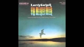 Larry Coryell - Ann Arbour