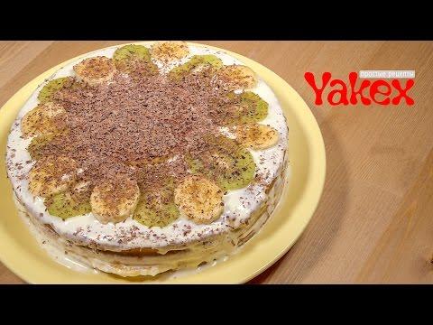 Салат с омлетом фото рецепт