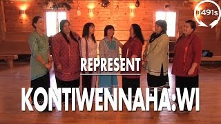 REPRESENT - Women's Power Song