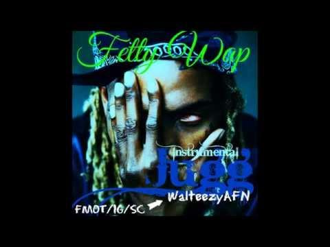 Fetty Wap - Jugg Feat  Monty Instrumental (@WalteezyAFN Remake)