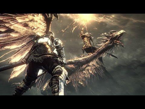 Dark Souls III | Accursed Trailer | PS4
