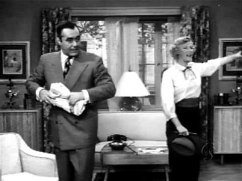 "I Married Joan S1-01 ""Pilot"" 10/15/1952"