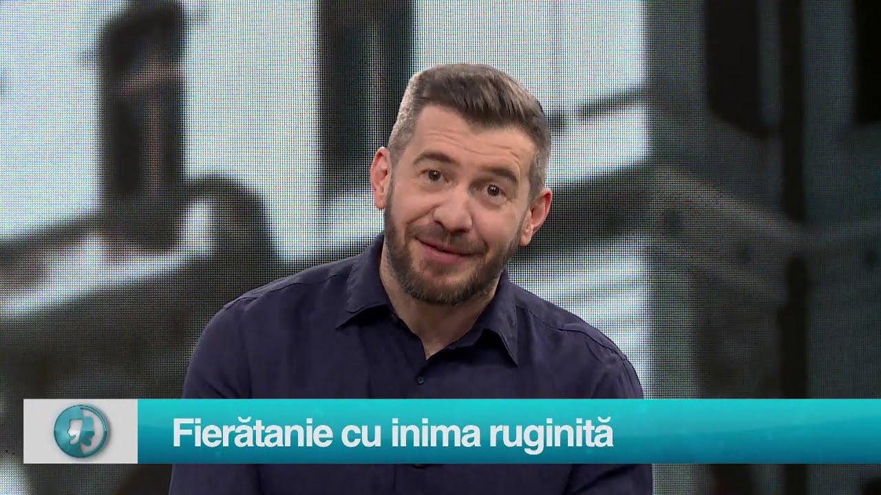 Starea Nației, include o parte din interviul cu Dan Barna (Cafeneaua Natiei) 3 septembrie 2019