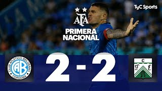 Belgrano 2 VS. Ferro 2 | Fecha 9 | Primera Nacional 2019/2020