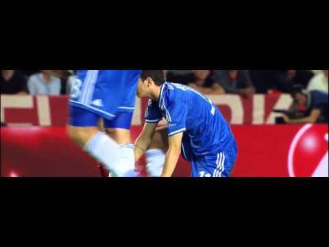 Oscar dos Santos vs Bayern München (N) 13-14 HD 720p