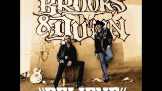 "Brooks And Dunn ""believe"""