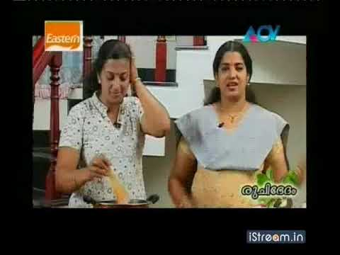 Ruchibhedam: Recipe-Chicken Pulav Part 1