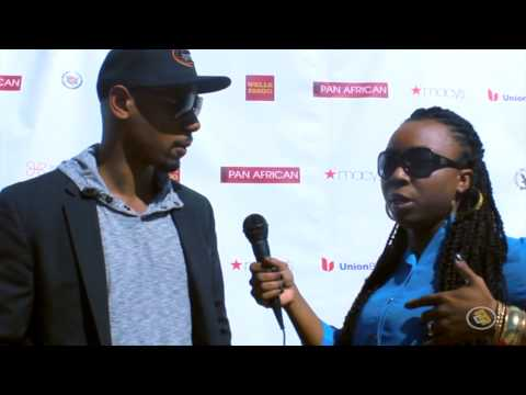 Get Rich or Die Tryin Star Tory Kittles Tells How To Get Acting Role
