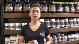 Кофеин таблетки Caffeine tabs от Pure Nutrition — HealthStore