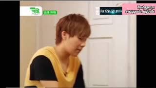 [인피니트/INFINITE]10주년/명수:아하하..오마이갓