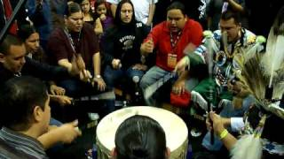 Bear Creek Pow Wow Drum Group