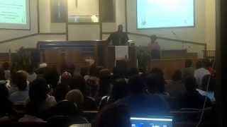 Dr. Umar Johnson on Being Black in America