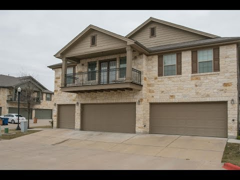 Austin, TX Townhomes for Rent 3BR/2.5BA by Austin, TX Property Management