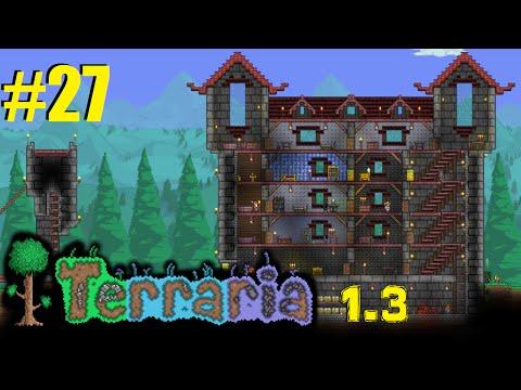 Terraria 1.3 Expert Ep 27: Nymph hunting