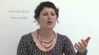 Interview Anthea Buys. NOUVELLES VAGUES