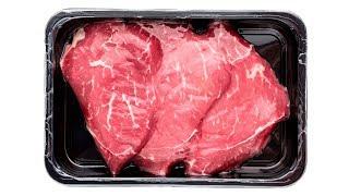 Четыре блюда из говядины. Рецепты от Всегда Вкусно!
