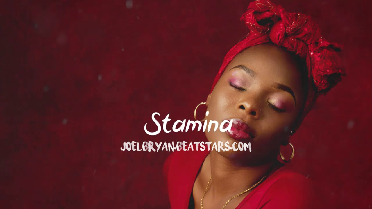 """Download [FREE] Afro Beat Instrumental 2021 """"Stamina"""" (Afro Pop Type Beat)"""