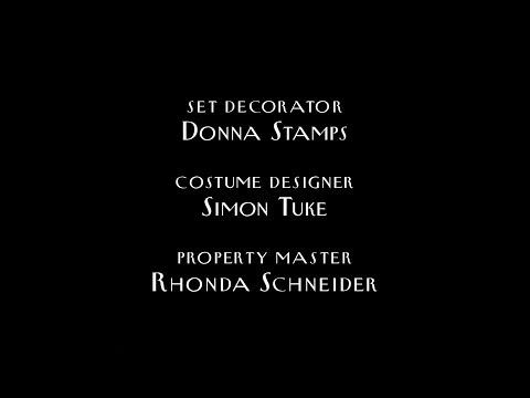 Everybody Loves Raymond - Closing Credits (HD)