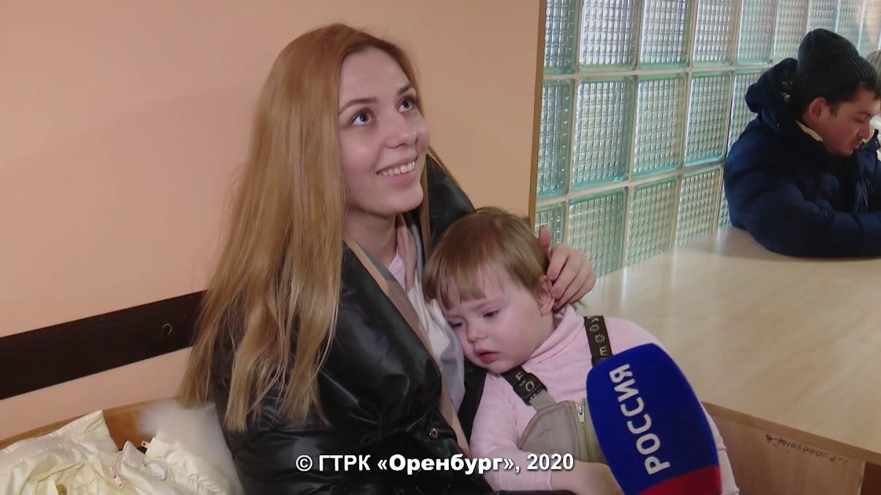 Займ под материнский капитал оренбург