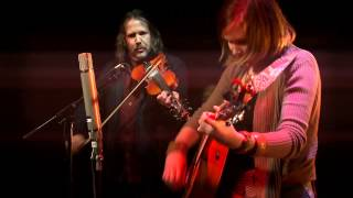 Good Girls Go To Heaven (Bad Girls Go Everywhere) Lauren Crosby & Jason Crosby live at TRI Studios