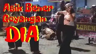 Download Asik Bener Dia Kalo Goyang Cover Pamer Bojo Didi