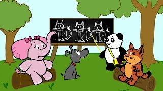 Little Pim: Let's Count - Chinese for Kids (Trailer)