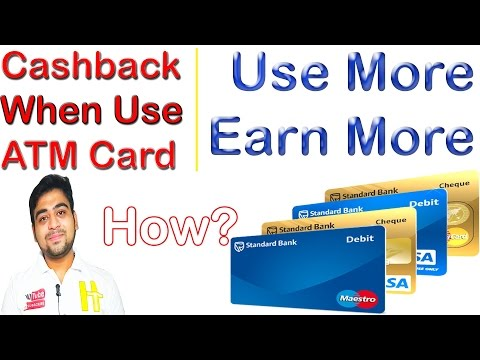 Use || Debit || Credit || Card || Anywhere and Get || Cashback || Explained || Hindi