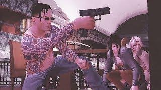 Gangstar Vegas - Pax Montello Mission (Outlaw Jason)