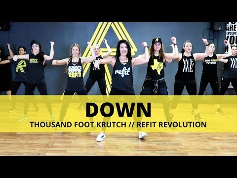 """Down"" 