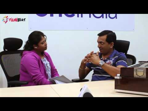 Exclusive interview with Bigg Boss contestent Ravi Murur