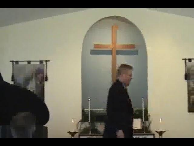 PreacherTom.com - Sermon 01/13/2019