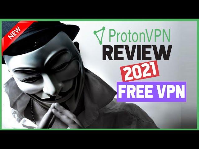Download ProtonVPN APK for Firestick | Android TV (Best FREE VPN)