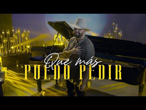 Download Carin Leon - Que Más Puedo Pedir (Video Oficial)