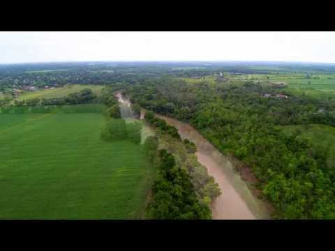 The Blain Tract and Lower Thames River - TTLT