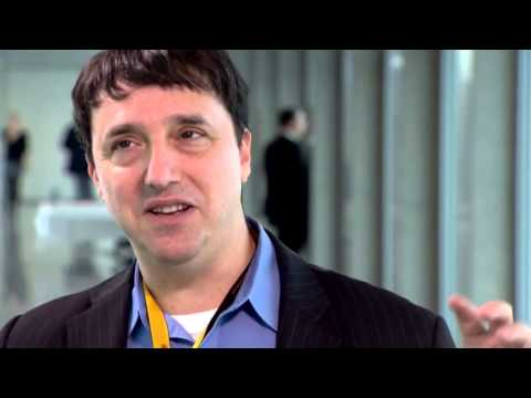 SMWCPH14 Interview with Neal Schaffer on social media for NGO's and NPO's