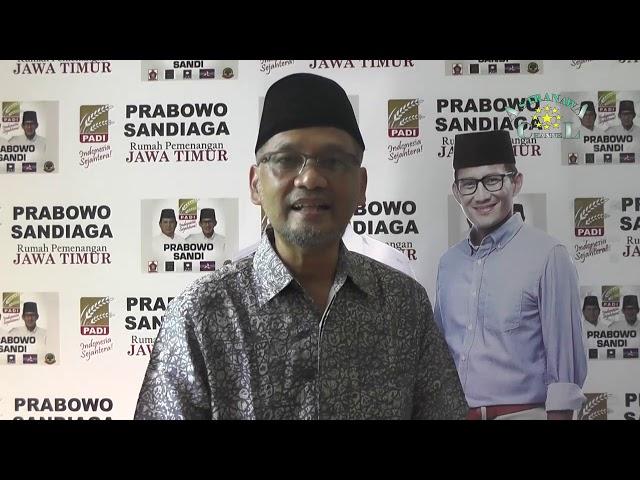 Dua Keunggulan Prabowo Jaga NKRI dan Pacasila