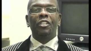 NJDOC Faith Based Mentoring - Prisoner Reentry Services