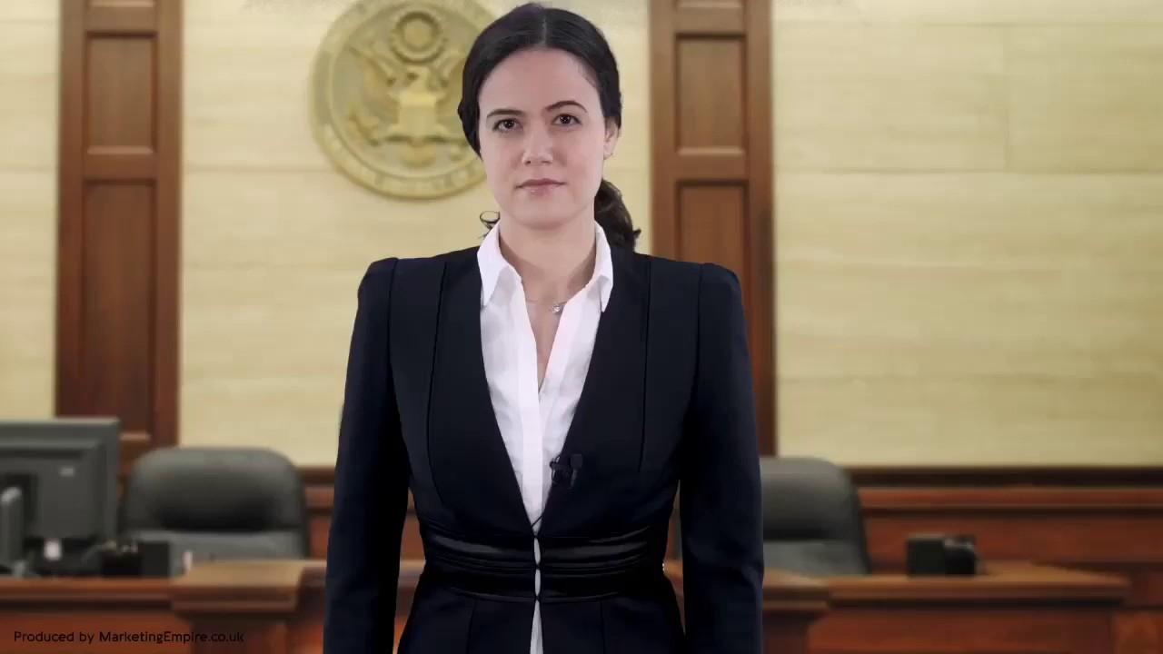 Lawyer   Monologue