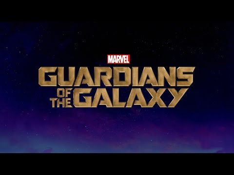 Blue Swede - Hooked On A Feeling (Guardians of the Galaxy - Music Trailer)