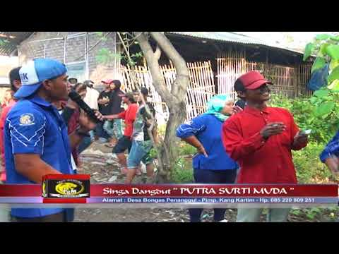 UNYU - UNYU - VOC. KADIS - PUTRA SURTI MUDA – 02 OKTOBER 2017 – PENANGGUL ( ARYA PRODUCTION )